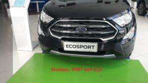 Ford ecosport titanium mới