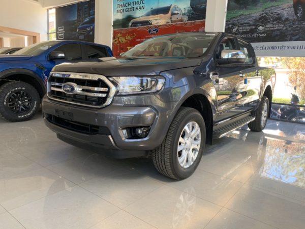 Ranger XLT Limited